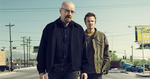 Walt & Jesse - Breaking Bad | Breaking Bad | Pinterest