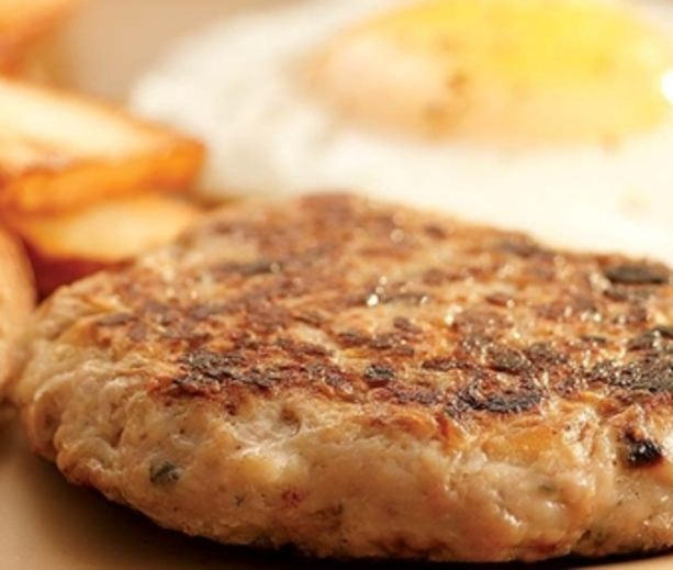 Chicken-Apple Sausage | Low Carb & Low Calorie Savory | Pinterest