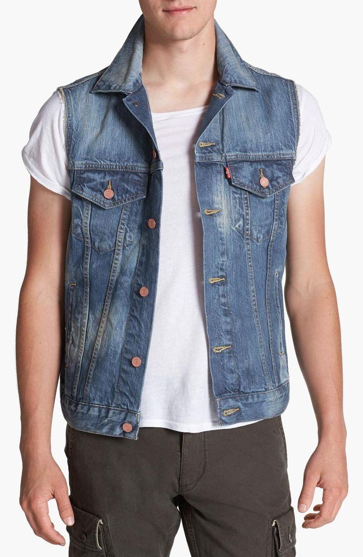 Vests: Free Shipping on orders over $45 at exploreblogirvd.gq - Your Online Vests Store! Get 5% in rewards with Club O! Men's Concealed Snap Hidden Zipper Denim Club Style Vest. Quick View $ 99 - $ 99 Men's Blue/Black Denim Cotton Side Lace Vest .