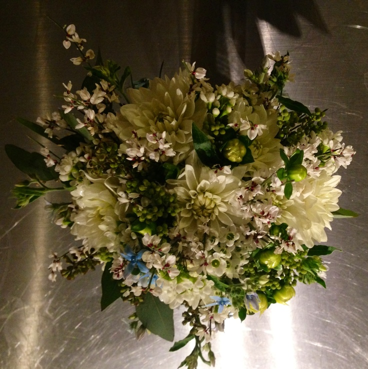 Garden inspired bouquet our bouquets pinterest