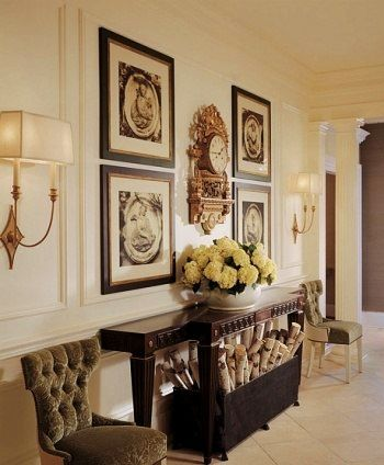 entryway home decorating ideas pinterest On foyer decorating ideas pinterest