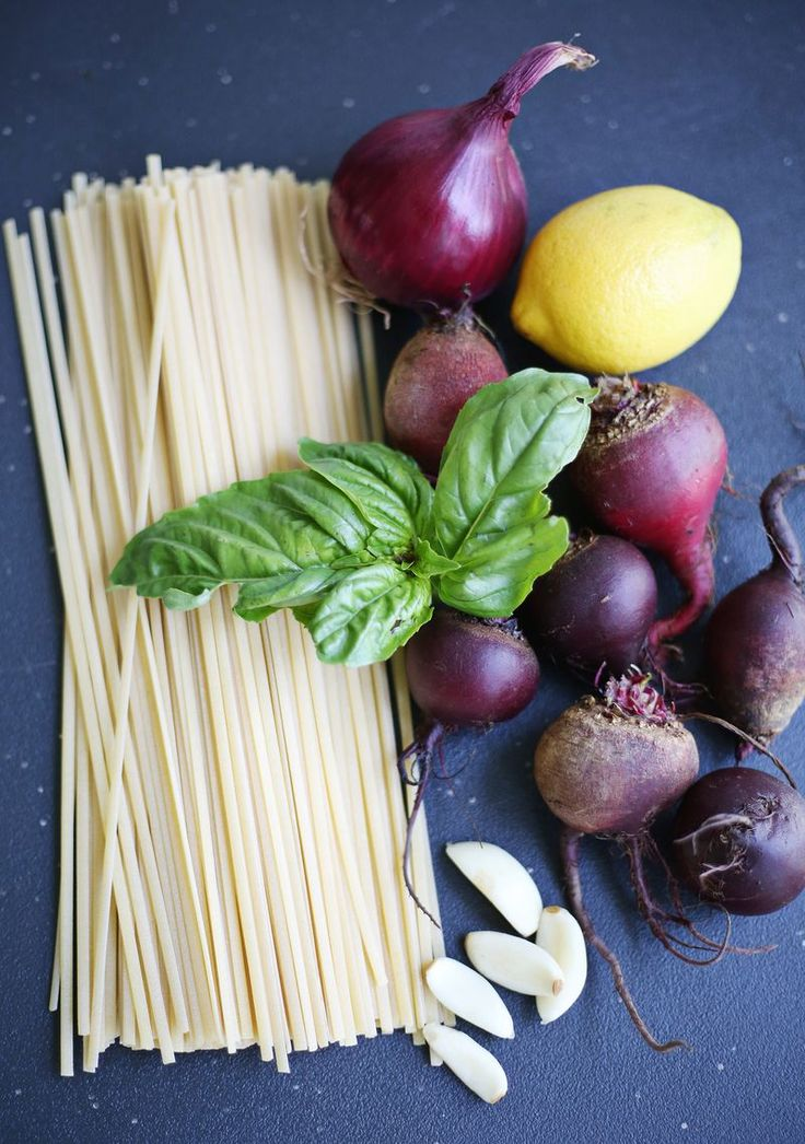 Creamy beet pasta | Food | Family Meal Ideas | Pinterest
