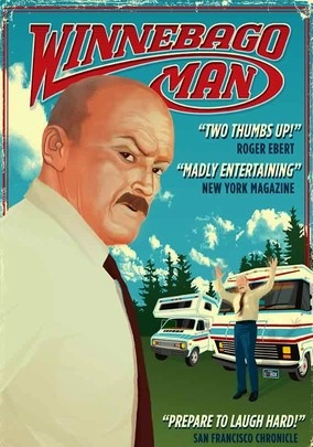 Excellent The New Documentary, Winnebago Man, Tells The Story Of The Socalled Angriest Man In The World, Jack Rebney Jack Gained Worldwide Fame When An Outtake Clip Of Him Yelling And Swearing Through The Taping Of A Winnebago