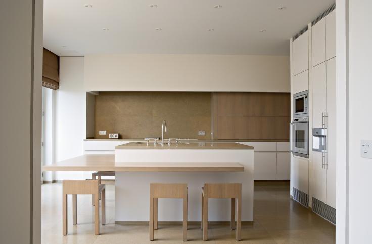 mooie keuken  Keuken - Kitchen  Pinterest