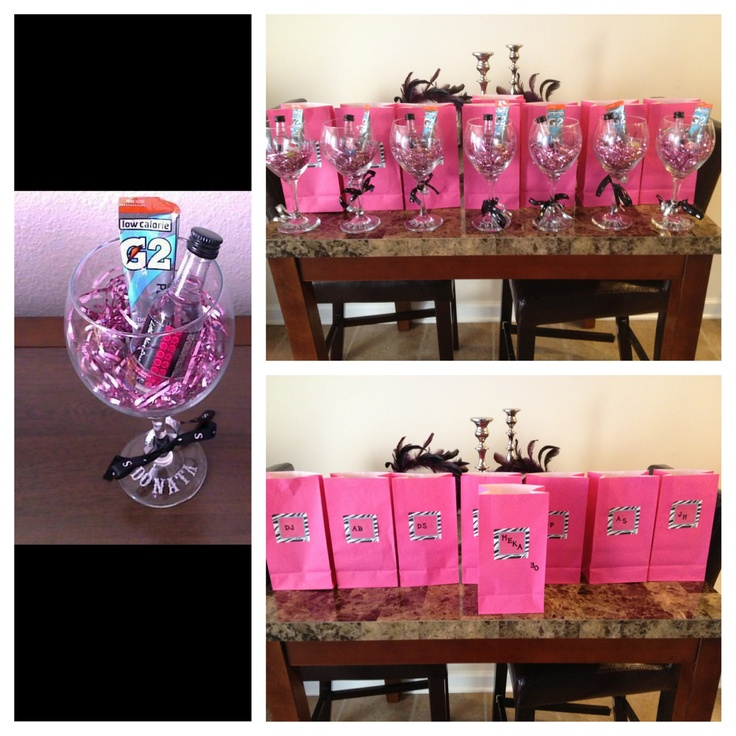 Thank You Gifts For A Girls Trip Girls39 Pinterest