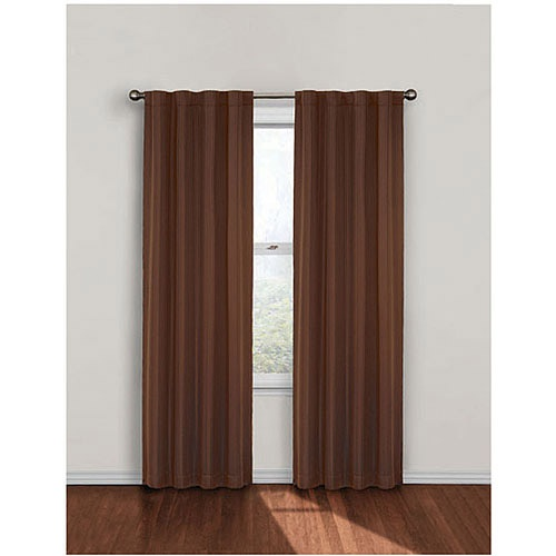Blackout Curtain Panels With Grommets Ceiling Fan at Walmart