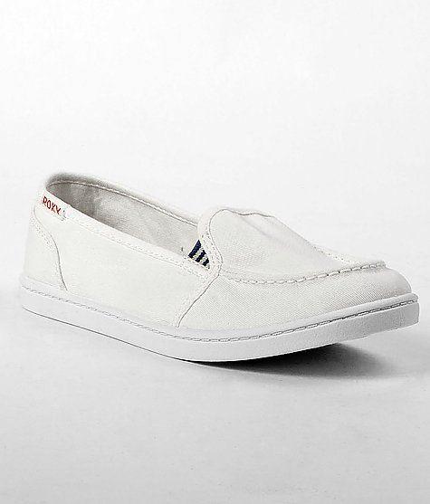 Roxy Lido Canvas Shoe