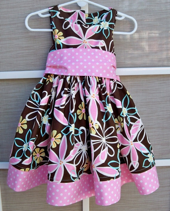 The one and only party holiday dress size 6 months 12 years old