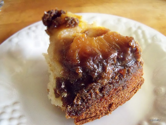 Iron Skillet Pineapple Upside Down Cake | De Mi Cocina (From My Kitch ...