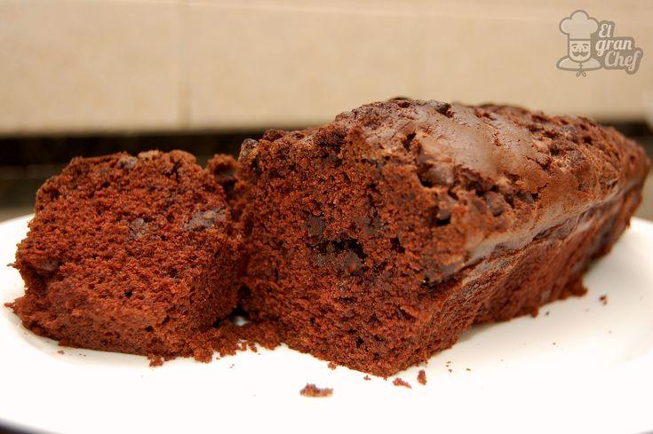 Torta de chocolate del diablo