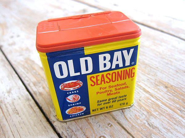 old bay seasoning on westland middle school cafeteria boardwalk fries