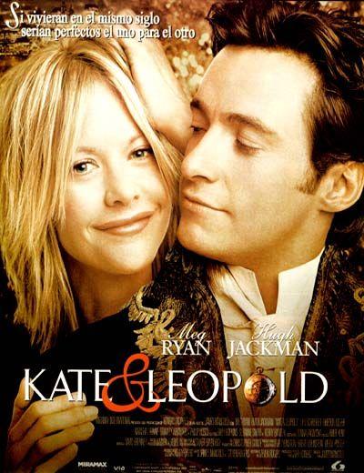 Kate & Leopold.
