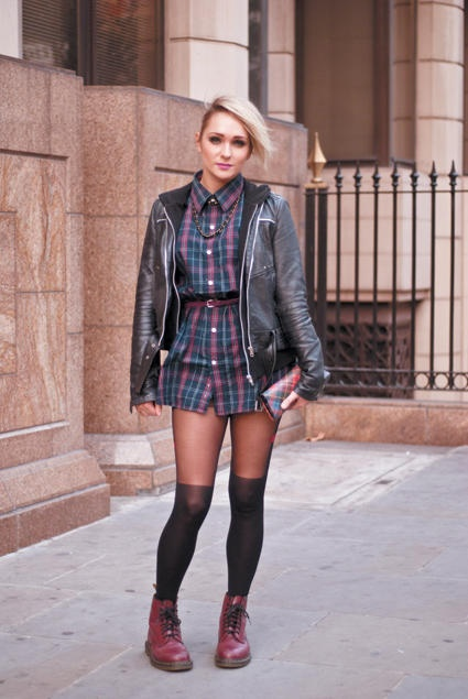 Wonderful  To Wear Doc Martens  The Best Outfit To Wear With Dr Martens Boots