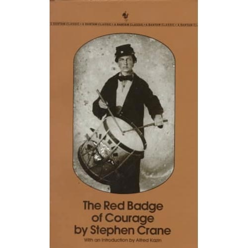red badge of courage book report