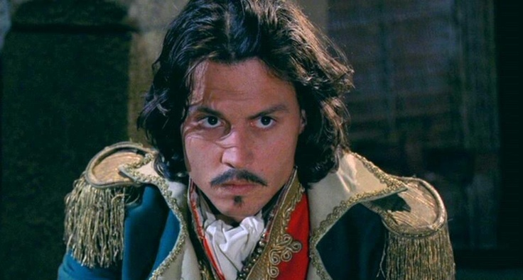 Johnny Depp | The Beautiful Johnny Depp | Pinterest Johnny Depp