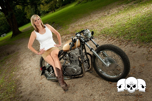 Women On Custom Motorcycles 640 x 427 · 175 kB · jpeg