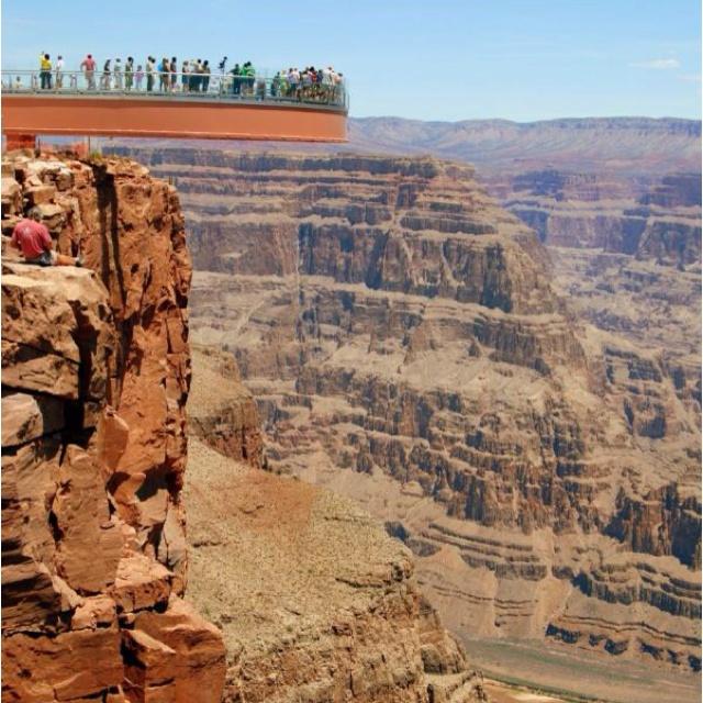 Sky Walk Boards : Grand canyon skywalk arizona natural beauty pinterest