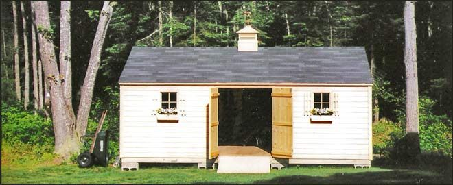 Free diy outdoor wood projects wood sheds for sale in for Storage sheds for sale near me