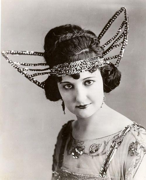 rosemary theby (1920s)