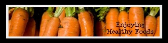 Enjoying Healthy Foods favorite-food-blogs