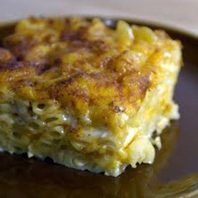 John Legend's Macaroni and Cheese Recipe - Key Ingredient | Cooking ...