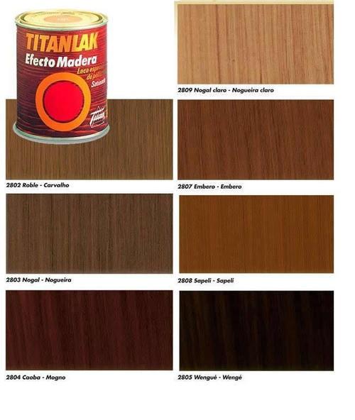 pintura efecto madera