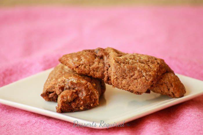 ... Rugelach http://www.dessertsrequired.com/chocolate-hazelnut-rugelach