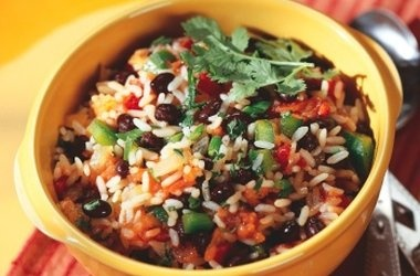 Moors and Christians Recipes | Food - Cooking | Pinterest