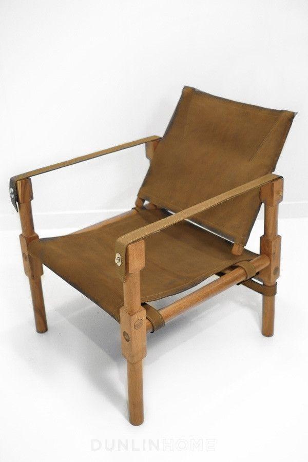 Safari Campaign Chair
