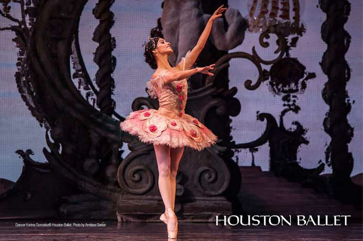 HOUSTON - Get your shopping list ready! Tickets go on sale today for the 38th Annual Houston Ballet Nutcracker Market. The market will be returning to NRG Center November with over