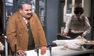 Open All Hours - 1973 - 1985  TV Shows  Pinterest