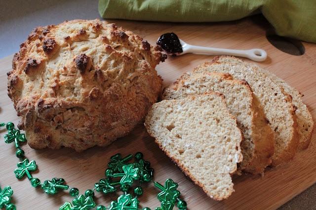 ... Whole Kitchen: Irish Soda Bread | Bread,quick breads,muffins