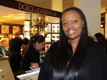 Women's Month: Top Black Women In Fashion #2. Pat McGrath | Loop21