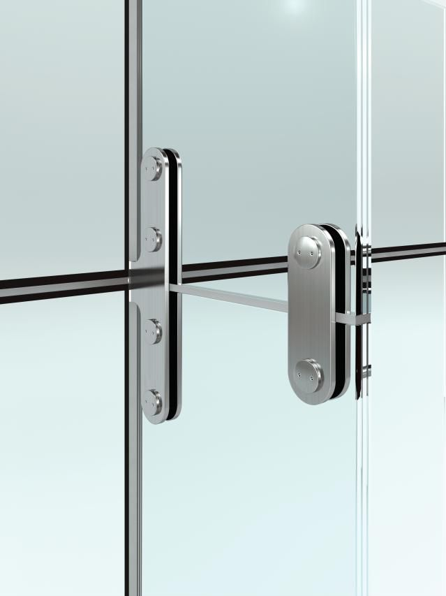 Sentech's VetraFin G-Series system is a highly transparent system for ...