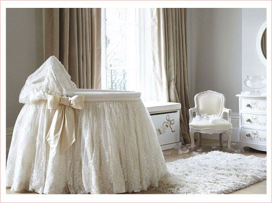 Luxury Baby Nursery Room Decorating Our Home Pinterest