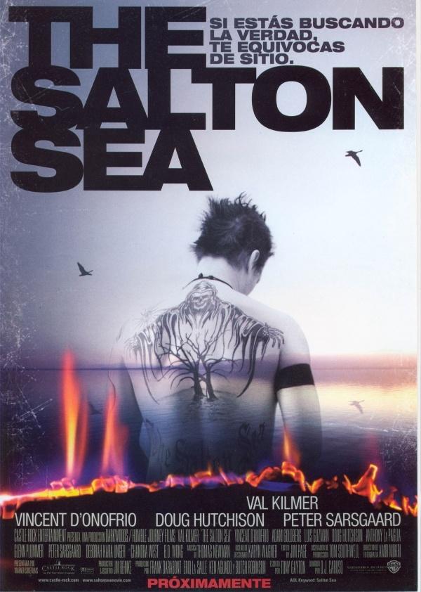 The Salton Sea-Val Kilmer | Film + Books ...