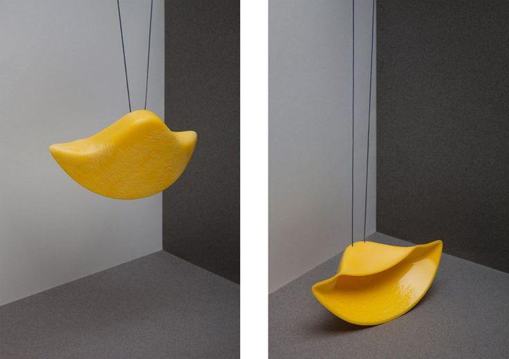 """""""Gold, Butter & Ripe Lemons"""" - Benedikt Fischer"""
