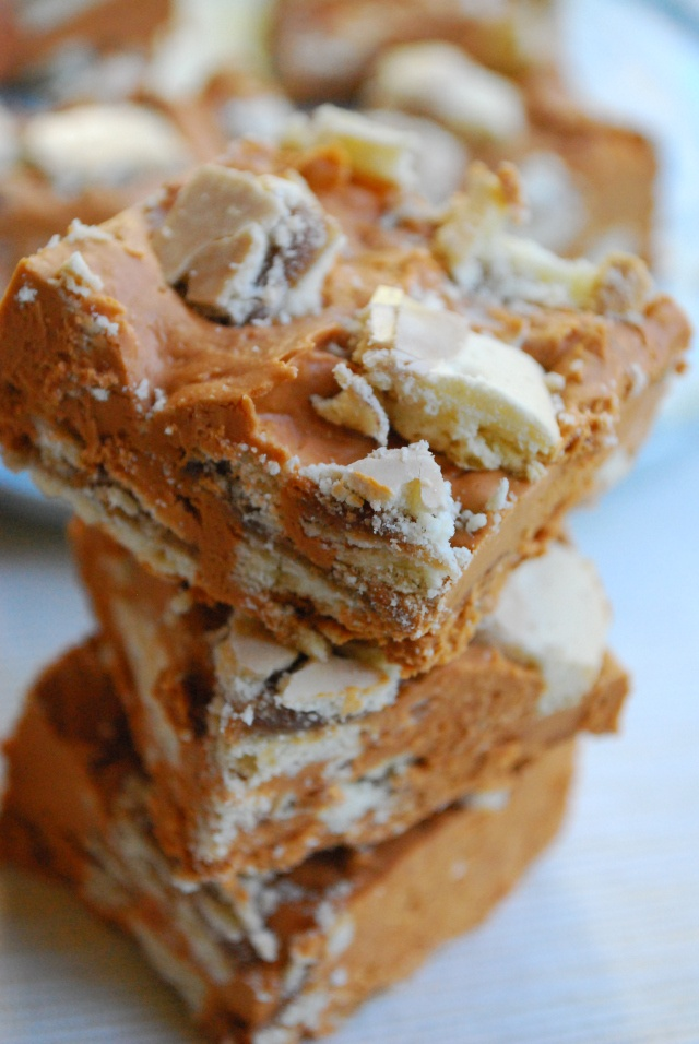 Pop Tart fudge | Play With Your Food | Pinterest