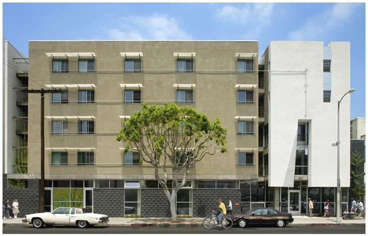 Affordable Housing In Los Angeles Bing Images
