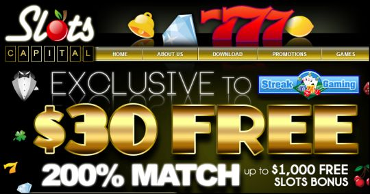 latest casino bonus free games