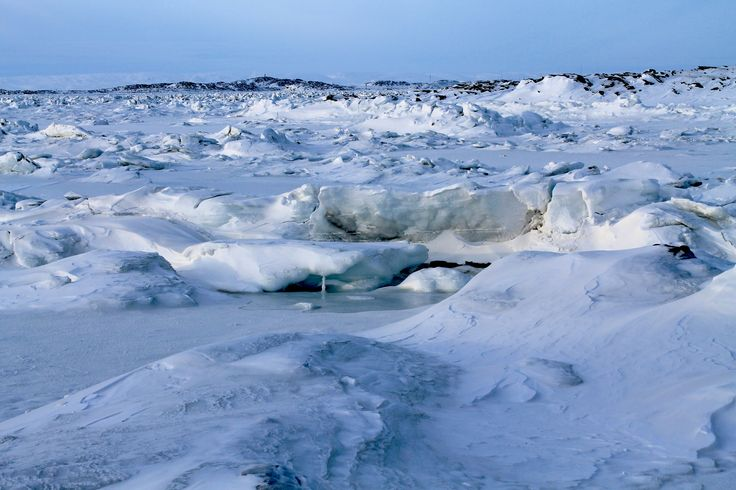 iqaluit nunavut temperature today
