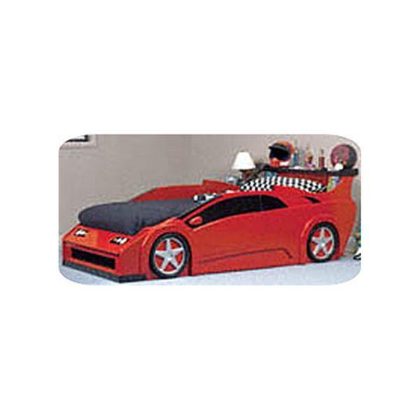 Buy Sports Car Bed Plan at Woodcraft | For grandma's boy | Pinterest