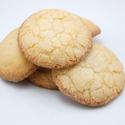 Aunt Barbara's Sugar Cookies - delicious cake-like buttermilk sugar ...