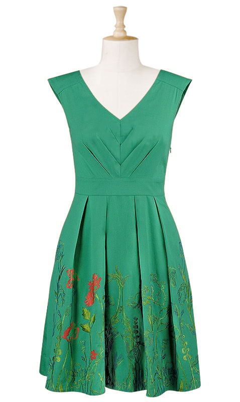 Cute Backyard Party Outfits : cute garden party dress Only $6495 and they custom fit all their