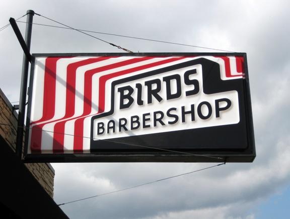 Barber Austin : birds barbershop - austin, tx BarberShop Pinterest