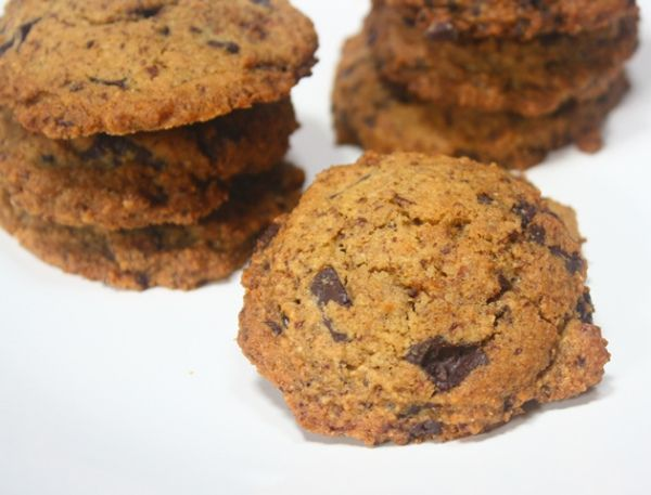 Infamous bacon chocolate chip cookies | Primal/Paleo Baked Sweets & T ...