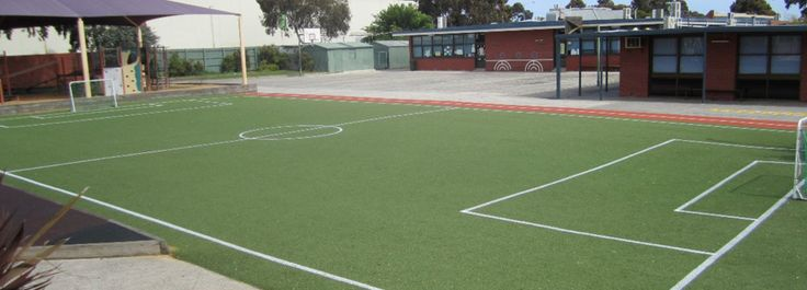Football Field In My Backyard : ve been thinking of getting lines painted in my back yard I dont