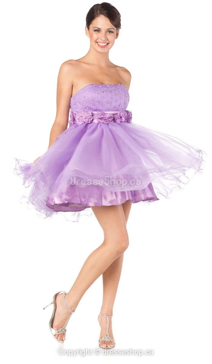Free teens in satin dresses vids