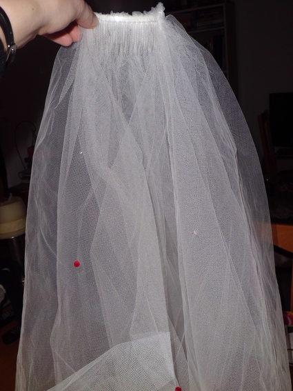... long strass bordeaux  Robes de mariée et articles de mariage d