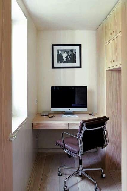 Home office  Insade my dream home  Pinterest